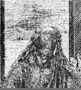 Jesus-demon